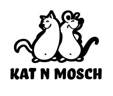 Bài tham dự cuộc thi #142 cho Logo Design for Kat N Mosch