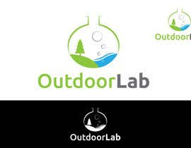 #22 for Design a Logo for Outdoor Lab af umamaheswararao3