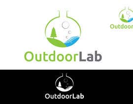 #23 for Design a Logo for Outdoor Lab af umamaheswararao3