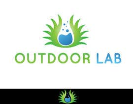 #18 cho Design a Logo for Outdoor Lab bởi rahim420