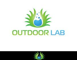 #24 cho Design a Logo for Outdoor Lab bởi rahim420