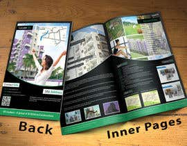 #4 para KK Meadows Brochure design por pankaj86