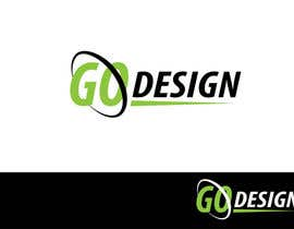 #256 para Design a Logo for Go Design por kalitaa36