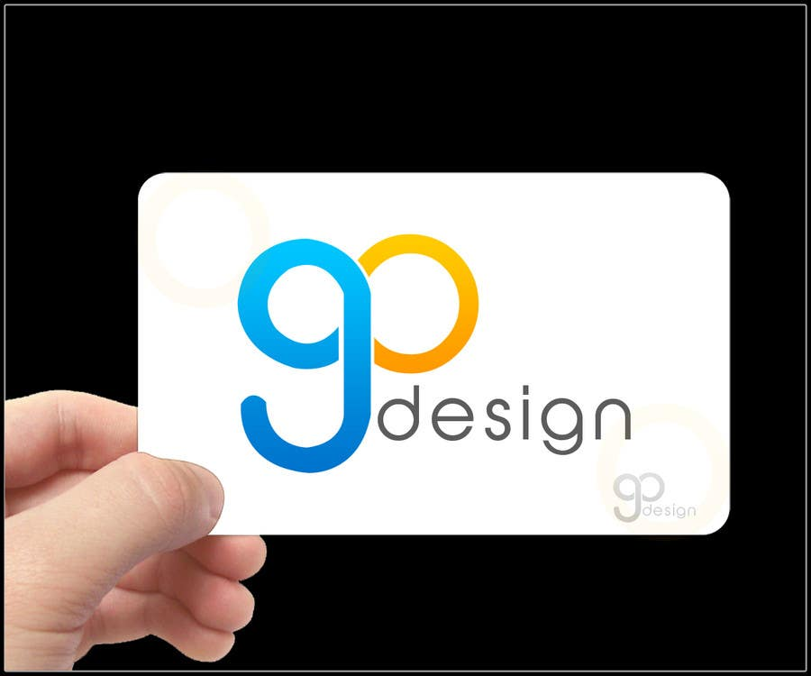Penyertaan Peraduan #257 untuk Design a Logo for Go Design