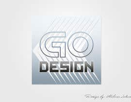 #102 for Design a Logo for Go Design af helenasdesign