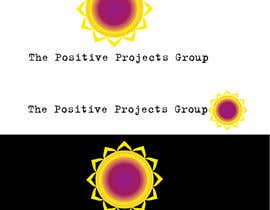 #37 para Design Corporate identify for The Positive Projects Group por TwoCupsOfExp