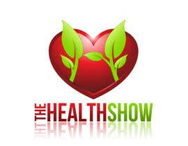 #34 para Design a Logo for The Health Show (web TV series) por vinu91