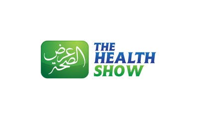 #67 para Design a Logo for The Health Show (web TV series) por ammari1230