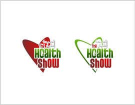 #75 for Design a Logo for The Health Show (web TV series) by rueldecastro