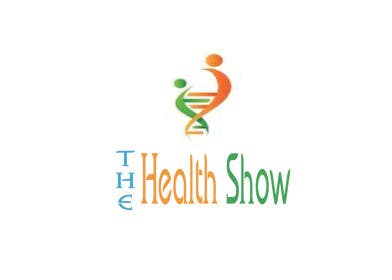 #83 para Design a Logo for The Health Show (web TV series) por gpatel93