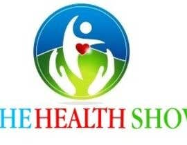 #80 for Design a Logo for The Health Show (web TV series) by hemalibahal