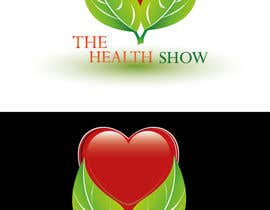#73 for Design a Logo for The Health Show (web TV series) by palit001