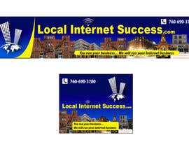 nº 172 pour Graphic Design for Local Internet Success.com par elgopi