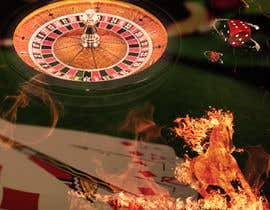 #30 para Background for casino website por isalabasheva