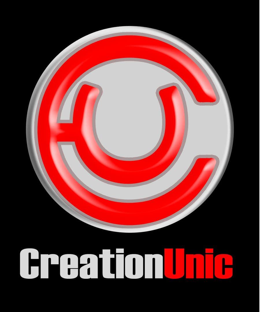 Inscrição nº                                         86                                      do Concurso para                                         Concevez un logo for Création Unic