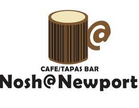 #42 for Design a Logo for Cafe/Tapas Bar by itcostin