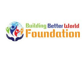 #12 para Design a Logo for Building A Better World Foundation por lukkarajababu