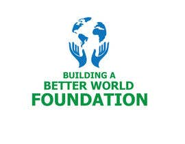 #49 para Design a Logo for Building A Better World Foundation por ffarukhossan10