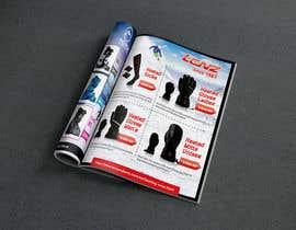 #81 cho Design 3 pages of magazine ads bởi arslanizaya