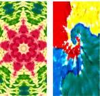 Graphic Design Inscrição do Concurso Nº8 para Tye Dye Designs - Recreate from Low-Res Art