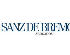 #585 for Logo Design for SANZ DE BREMOND ABOGADOS by AestheticConcept