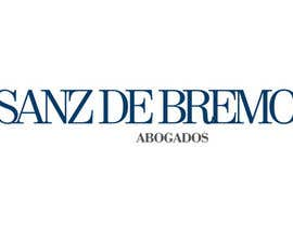 #583 for Logo Design for SANZ DE BREMOND ABOGADOS by AestheticConcept