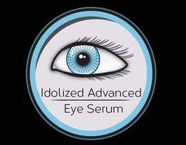 #14 para Design a Logo for Idolized Advanced Eye Serum por gigakhurtsilava