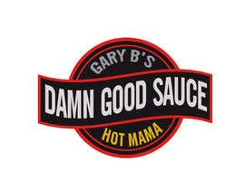 #6 cho Design a Logo for Damn Good Sauce bởi lpfacun
