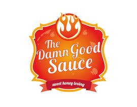 #65 cho Design a Logo for Damn Good Sauce bởi mekuig