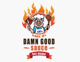 #59 cho Design a Logo for Damn Good Sauce bởi MagicVector