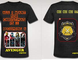 #4 cho Design a T-Shirt for Christian school bởi moldovancatalin