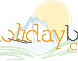 VDesignPhoto tarafından Design a Logo for my website holidaybitz.com için no 8
