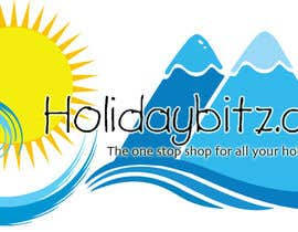 #11 for Design a Logo for my website holidaybitz.com by edzelsy