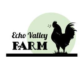#113 para Logo Design for Echo Valley Farm por hoch2wo