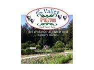 Graphic Design Inscrição do Concurso Nº381 para Logo Design for Echo Valley Farm