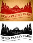 Graphic Design Inscrição do Concurso Nº582 para Logo Design for Echo Valley Farm