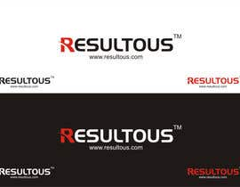 nº 123 pour Design a Logo for Resultous Management & IT Consulting par nirvannafamily