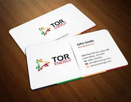 #6 para Design Business Cards por ezesol