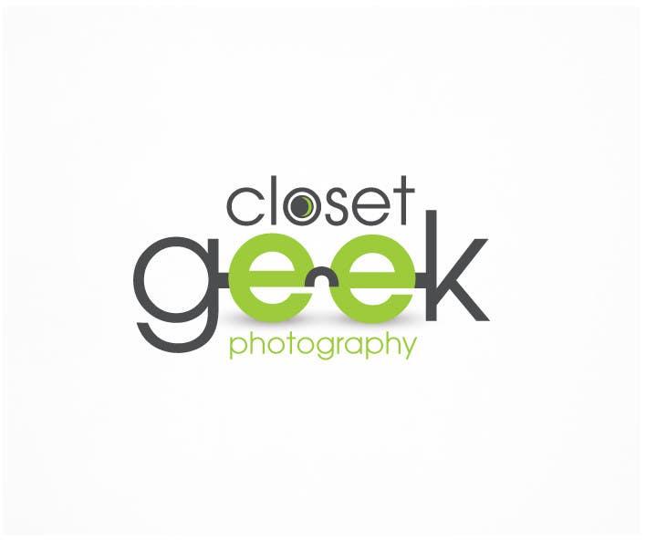 Inscrição nº 41 do Concurso para Design a Logo for Closet Geek