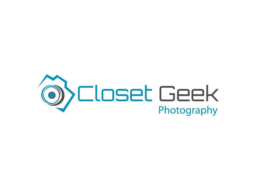Inscrição nº 43 do Concurso para Design a Logo for Closet Geek