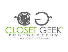 #55 para Design a Logo for Closet Geek por kingryanrobles22