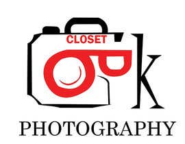 #94 para Design a Logo for Closet Geek por sam3011