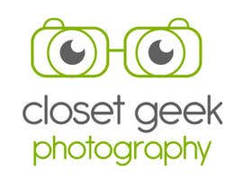 #80 para Design a Logo for Closet Geek por mmorella