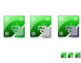 #93 untuk Icon or Button Design for VS Broschek Druck GmbH oleh greencicada