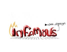 #129 для Logo Design for infamous web design: Dangerously Clever от queeny09