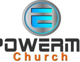 #45 for Design a Logo for The Empowerment Church af manuelc65