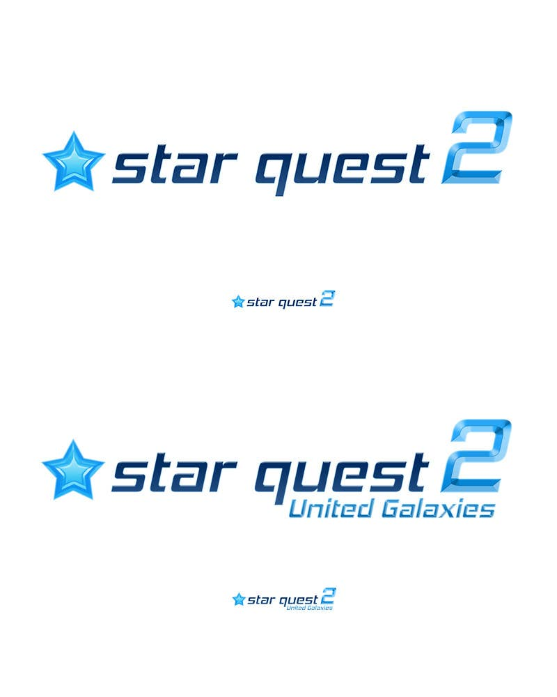 #12 for Create logo/image for a Space Game by Machowina
