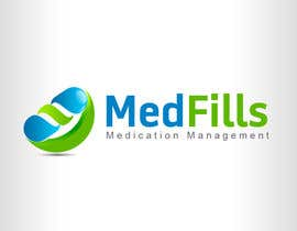 #106 cho Design a Logo for my Medication Management Business bởi creativeideas83