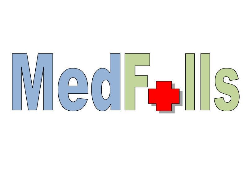 Bài tham dự cuộc thi #48 cho Design a Logo for my Medication Management Business
