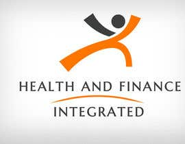 #69 para Design a Logo for  Financial Advice company specialising in health and wellbeing por VEEGRAPHICS